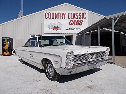 1966 Plymouth Fury for sale 100754692