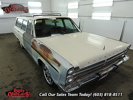 1966 Plymouth Fury for sale 100766537