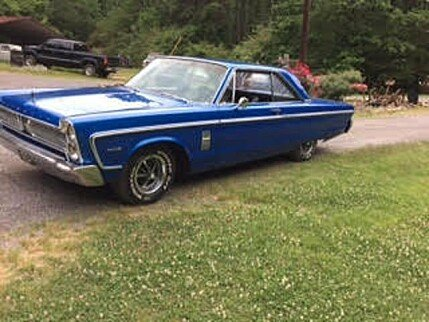 1966 Plymouth Fury for sale 100794843