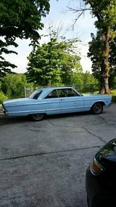 1966 Plymouth Fury for sale 100805115