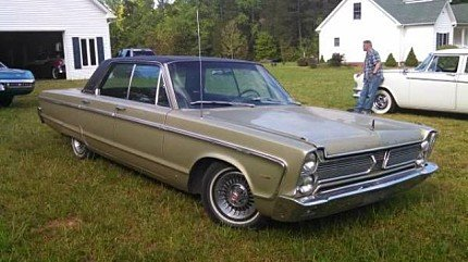 1966 Plymouth Fury for sale 100805132