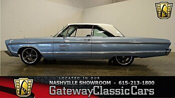 1966 Plymouth Fury for sale 100998189