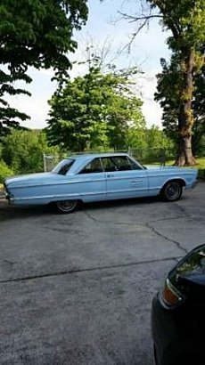 1966 Plymouth Fury for sale 100827691