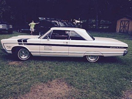 1966 Plymouth Fury for sale 100828081