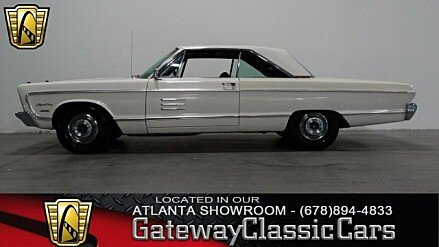 1966 Plymouth Fury for sale 100832847