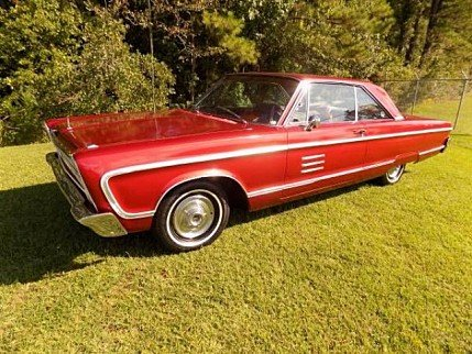 1966 Plymouth Fury for sale 100841524