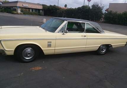 1966 Plymouth Fury for sale 100887141