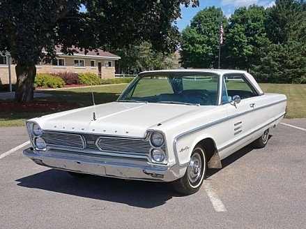 1966 Plymouth Fury for sale 100894243