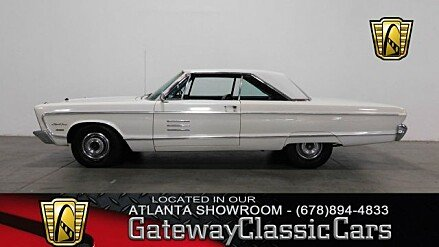 1966 Plymouth Fury for sale 100911298