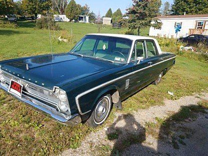1966 Plymouth Fury for sale 100914652