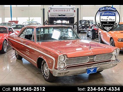 1966 Plymouth Fury for sale 100923289