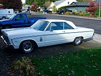 1966 Plymouth Fury for sale 100974371