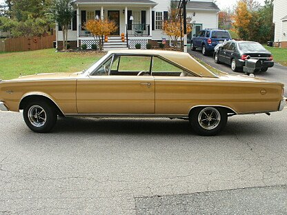 1966 Plymouth Satellite for sale 100754187