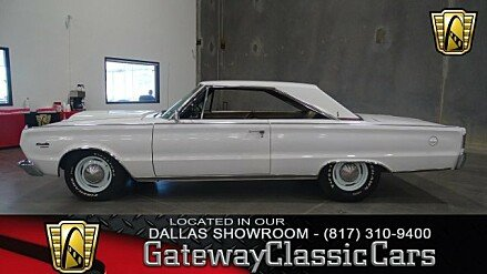 1966 Plymouth Satellite for sale 100797339