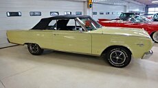 1966 Plymouth Satellite for sale 100834378