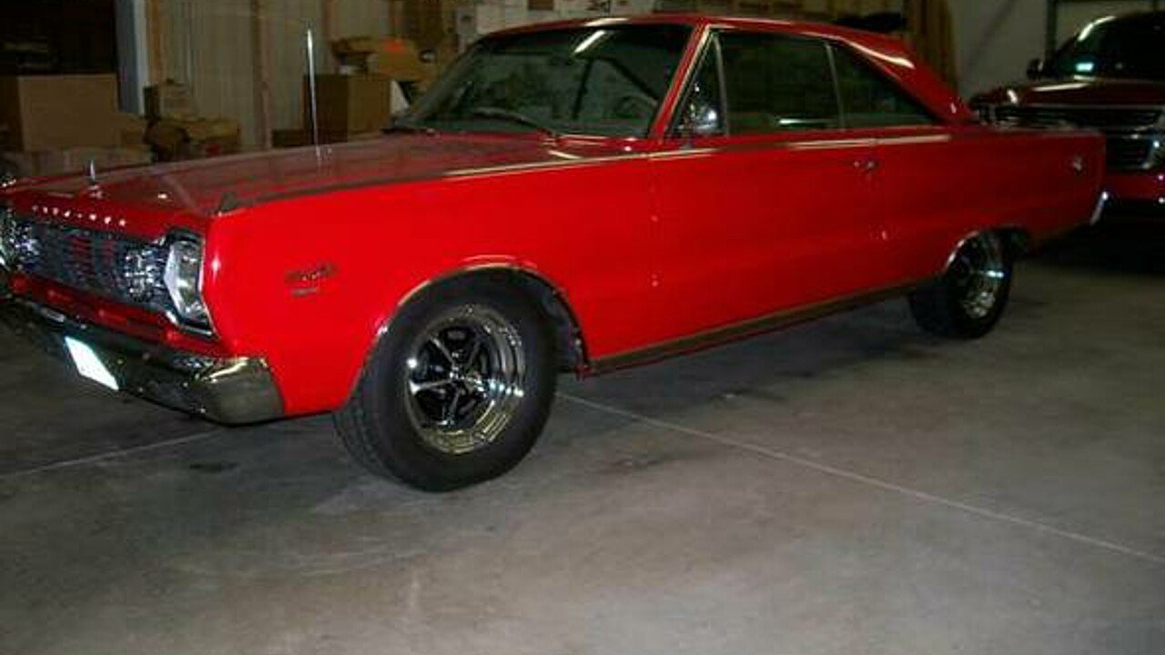 1966 Plymouth Satellite for sale 100794794