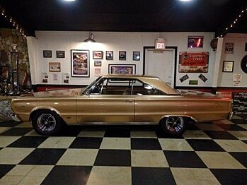 1966 Plymouth Satellite for sale 100868504