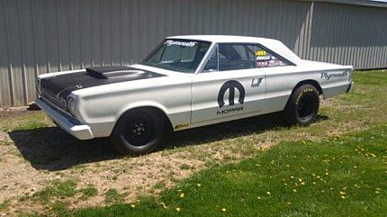 1966 Plymouth Satellite for sale 100870116