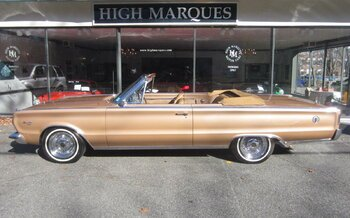 1966 Plymouth Satellite for sale 100884079