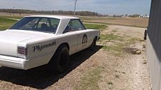 1966 Plymouth Satellite for sale 100904049