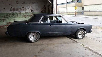 1966 Plymouth Valiant for sale 100805184