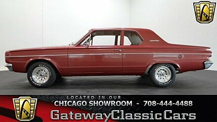 1966 Plymouth Valiant for sale 100750982