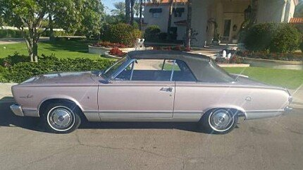 1966 Plymouth Valiant for sale 100857320