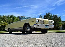 1966 Plymouth Valiant for sale 100930962