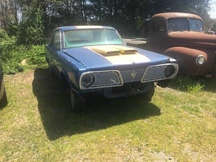 1966 Plymouth Valiant for sale 100979401