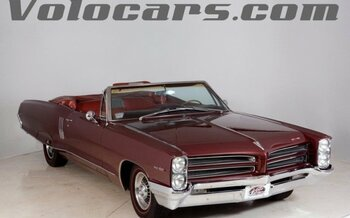 1966 Pontiac 2+2 for sale 100888412