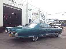 1966 Pontiac Bonneville for sale 100759997
