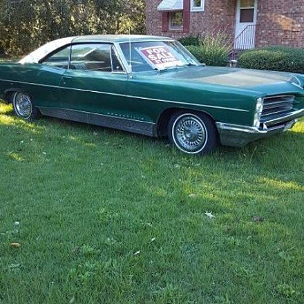1966 Pontiac Bonneville for sale 100842721