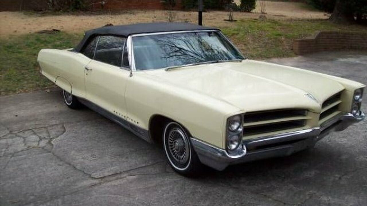 American Convertible Cars For Sale