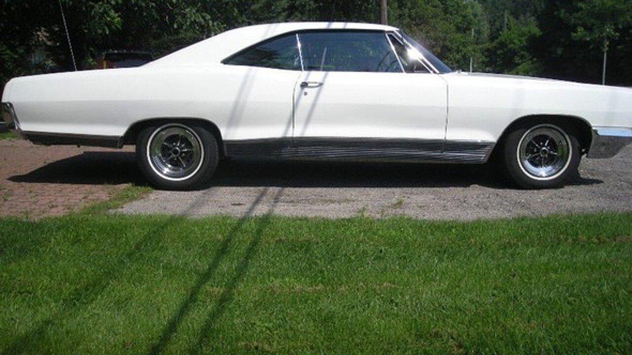 1966 Pontiac Bonneville for sale near LAS VEGAS, Nevada 89119 ...