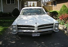 1966 Pontiac Bonneville for sale 100922953