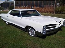 1966 Pontiac Bonneville Sedan for sale 101000922