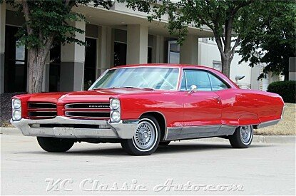 1966 Pontiac Bonneville for sale 101011385