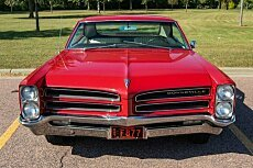 1966 Pontiac Bonneville for sale 101044608