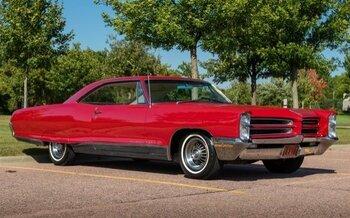 1966 Pontiac Bonneville for sale 101044608