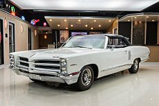 1966 Pontiac Catalina for sale 100727724