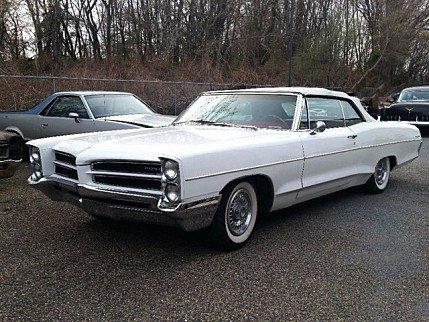 1966 Pontiac Catalina for sale 100779850