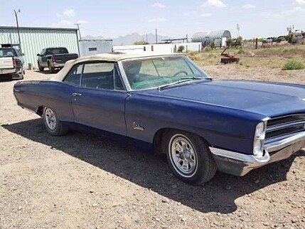 1966 Pontiac Catalina for sale 100807124