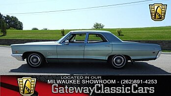 1966 Pontiac Catalina for sale 100896003