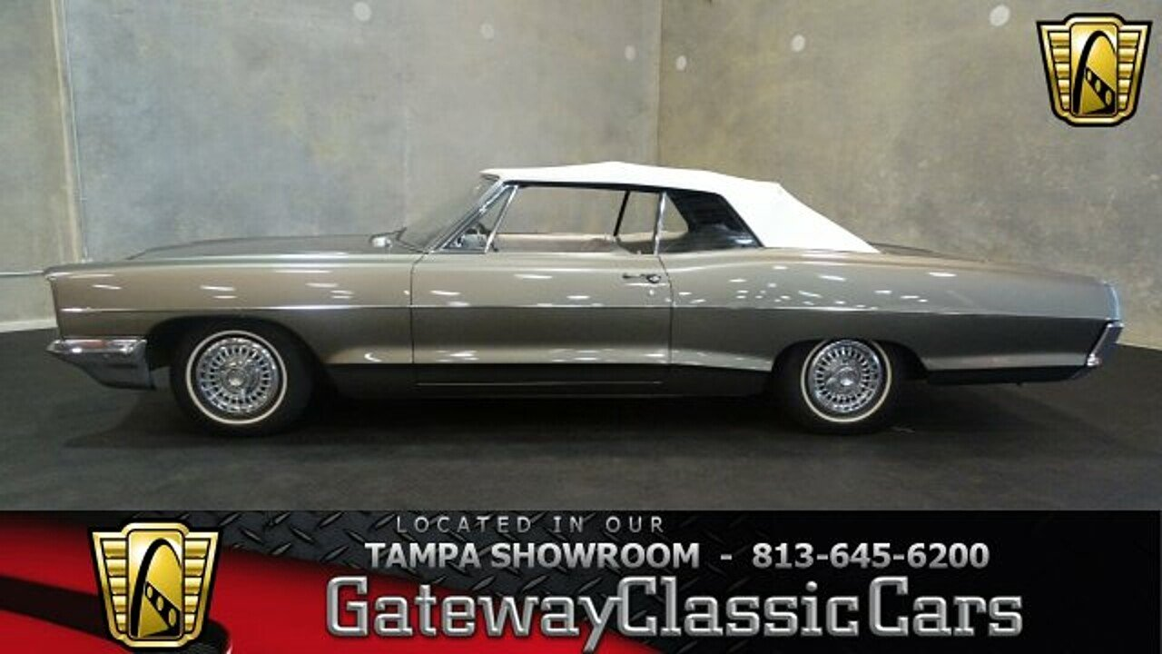 1966 Pontiac Catalina for sale 100949328