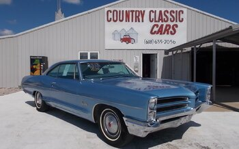 1966 Pontiac Catalina for sale 100774584
