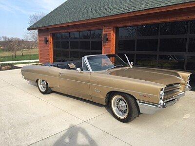 1966 Pontiac Catalina for sale 100863349