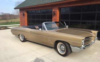 1966 Pontiac Catalina for sale 100863349