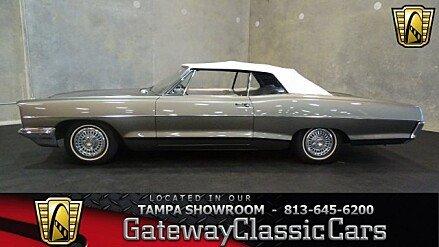 1966 Pontiac Catalina for sale 100963428