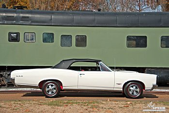 1966 Pontiac GTO for sale 100734050