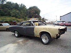 1966 Pontiac GTO for sale 100818512
